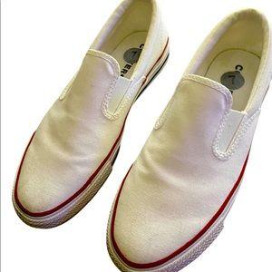 NWOT Converse Slip on Sneakers